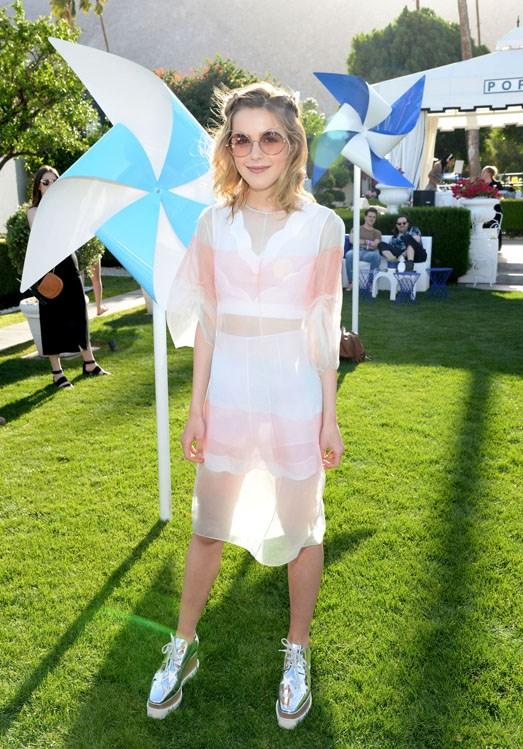 <strong>KIERNAN SHIPKA</strong> <br><br> In Dior.