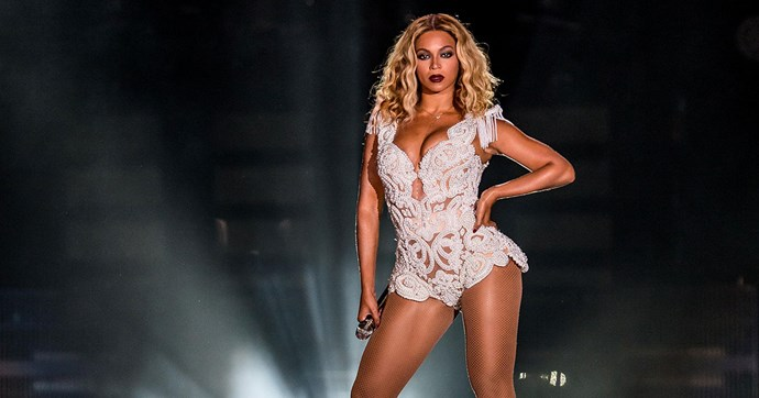 Beyonce HBO Project