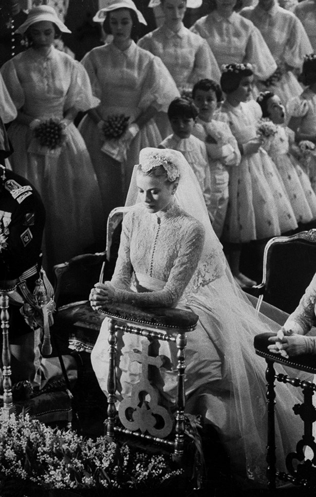 The wedding was watched by an estimated 30 million worldwide.