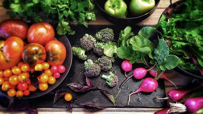 A new study has shown civilisations who subsist on vegetarian diets have a genetic mutation that allows them to convert plant nutrients into essential fatty acids
