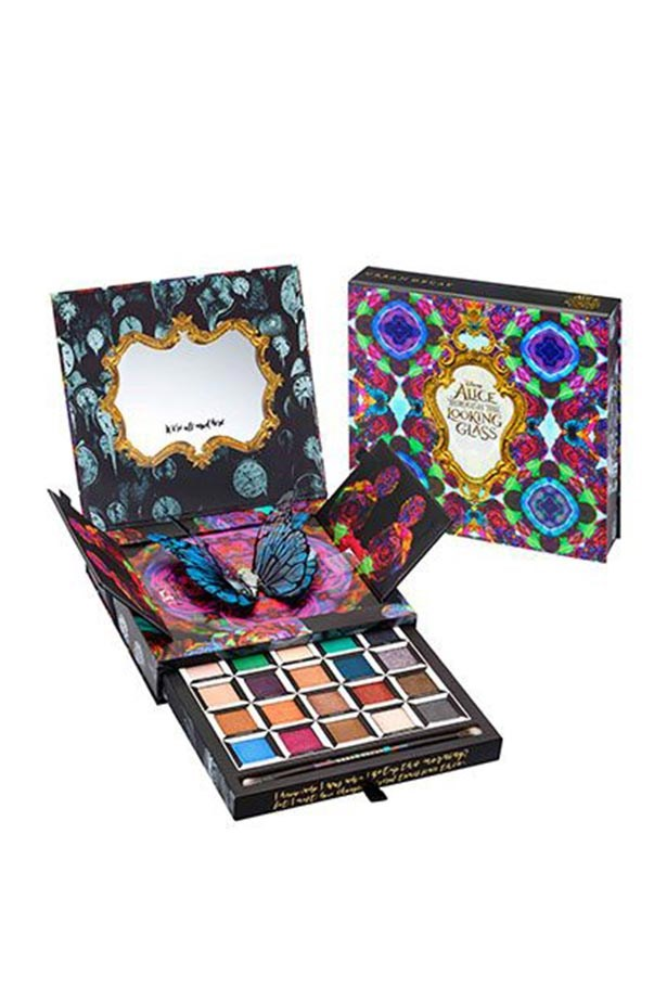 Urban Decay <em>Alice Through The Looking Glass</em> Eyeshadow Palette, approx. $77