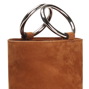 Brown Simon Miller handbag