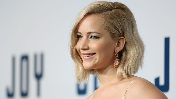 Jennifer Lawrence has written a gushing profile of Adele as part of TIME's annual 100 Most Influential People feature.