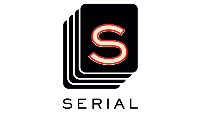 "<p> <strong>Serial:</strong><p> <p> <em>For those who like mysteries.</em><p> <p> From the makers of <em>This American Life</em> comes<em> Serial</em>. However, unlike its parent podcast, we follow our host Sarah Koenig as a single story unfolds: a story of a 15 year old unsolved murder. Sit back and allow this podcast to grab you by the hand and take you along on a journey of exploration and mystery. A call back to the good old ""Who 'dun it?"" with a twist. <p>"