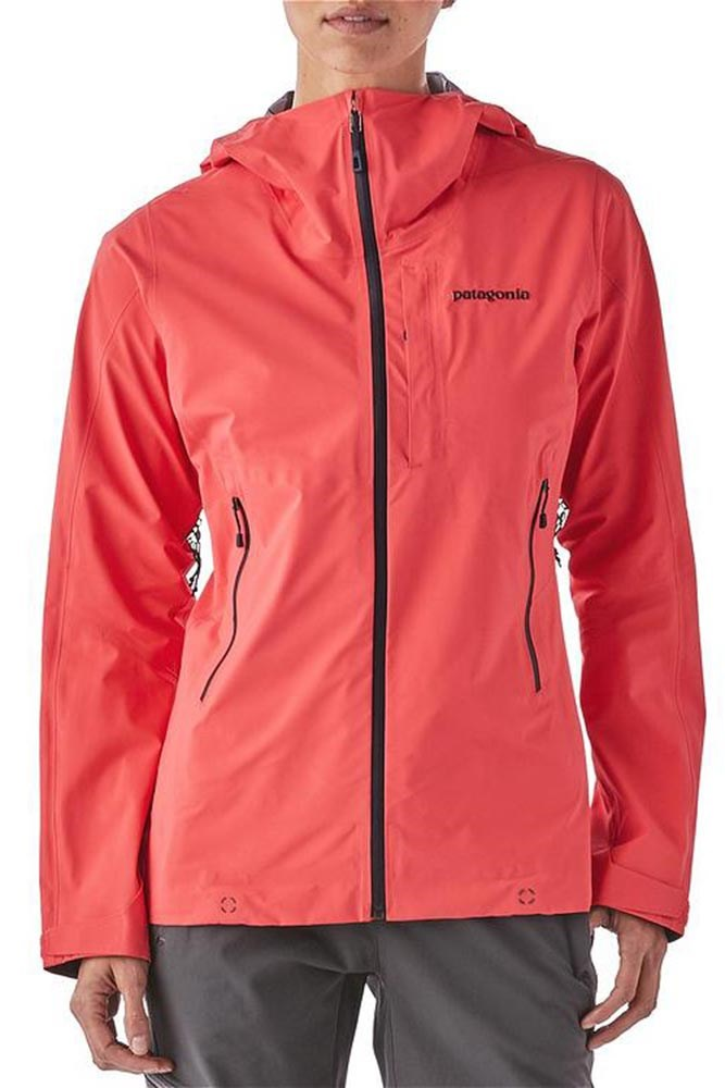 "<p> <P><strong>Patagonia</strong></p><p> Patagonia has been a favourite of outdoorsy types facing a gruelling hike or a New York winter for years, and environmental responsibility has been at the forefront of what they do for just as long. Perhaps the best thing about the cold-weather brand is that they <a href=""http://www.patagonia.com/us/reuse-recycle"">encourage</a> customers to recycle and repurpose useable garments.</p><p> <em><a href=""http://www.patagonia.com/us/product/womens-refugitive-jacket?p=83620-0"">Patagonia Refugitive Jacket, $499</a></em>"