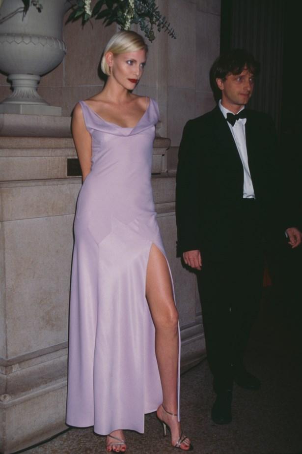 Nadja Auermann, 1994.