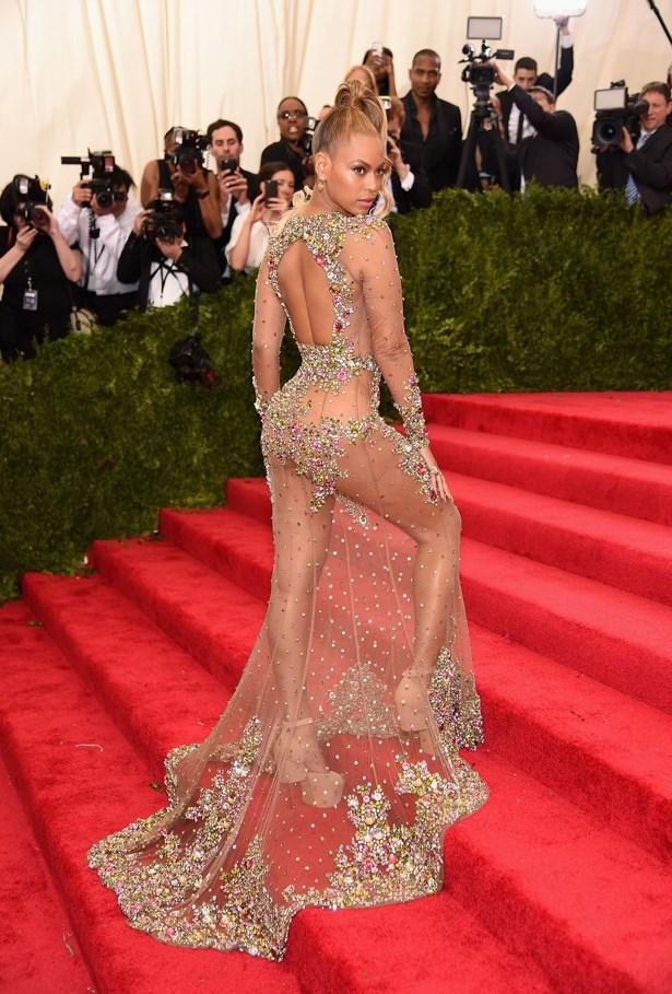 Beyoncé, 2015.