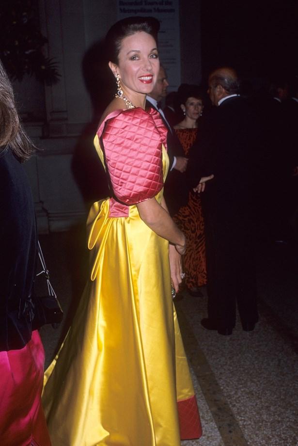 Della Rounick, 1989.