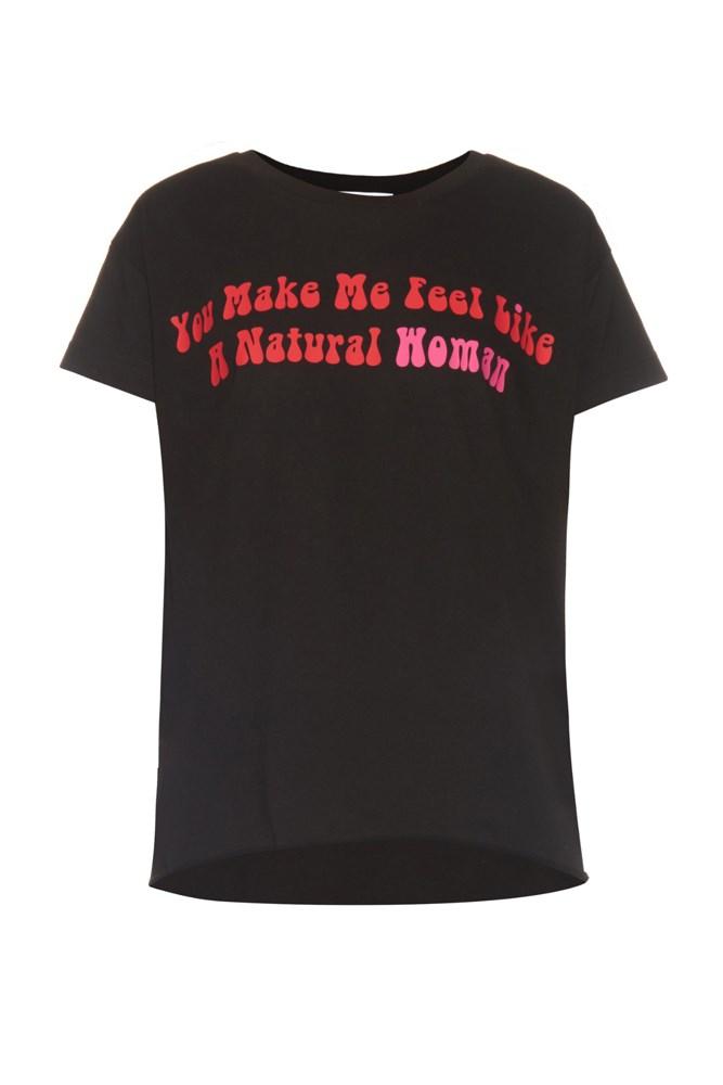 "<a href=""http://www.matchesfashion.com/au/products/1038499"">T-shirt, $273, Natasha Zinko at matchesfashion.com</a>"