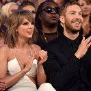 Taylor Swift and Calvin Harris Will Never Make Music Together image