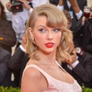 Taylor Swift's Date To The MET Gala Is Not Who You'd Expect image