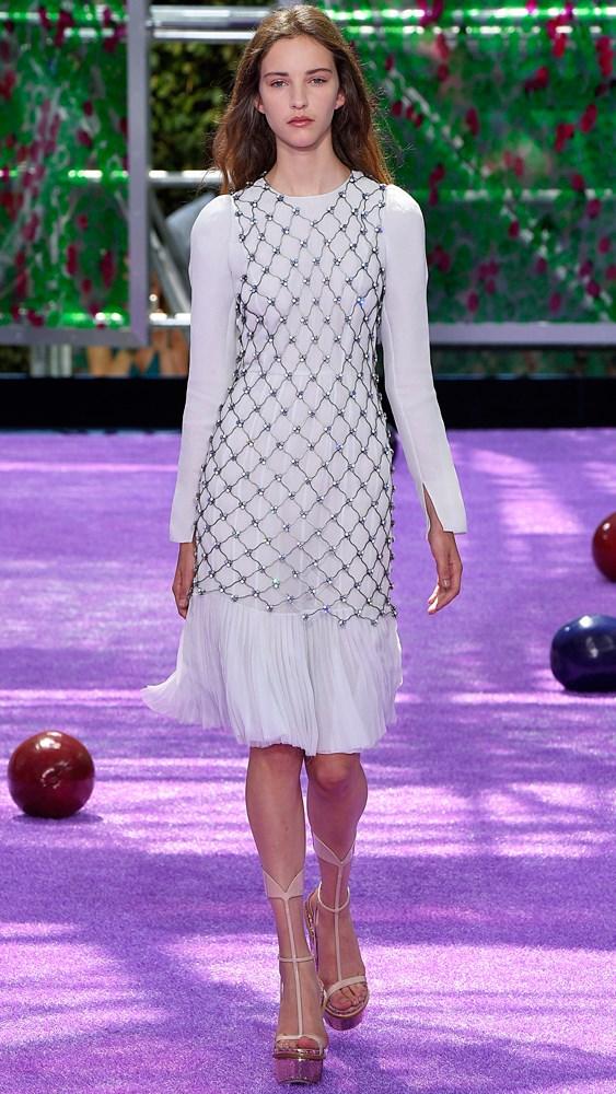 Dior Haute Couture Fall 2015