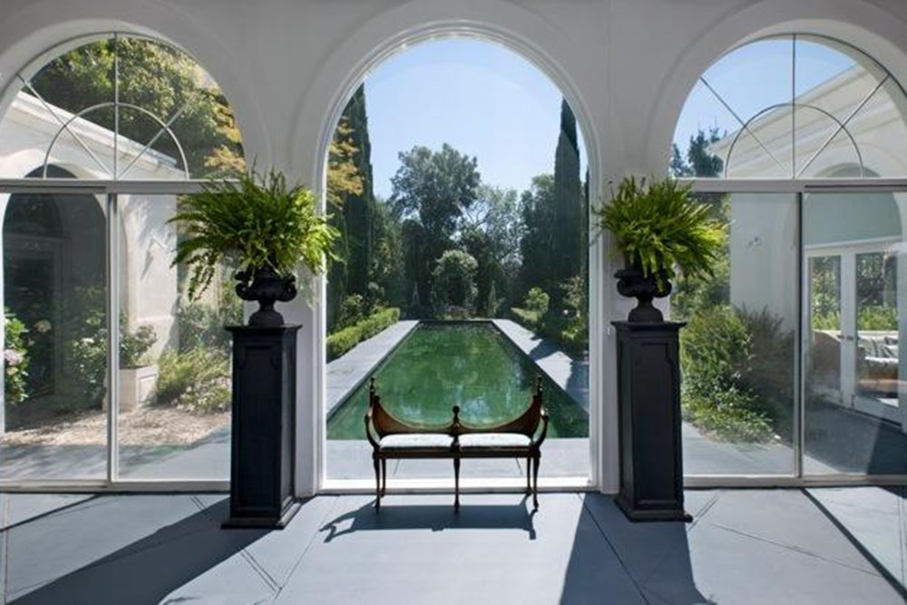 "Image via <a href=""http://www.trulia.com/blog/celebrity-homes/gwyneth-paltrow-house-in-santa-barbara-ca/"">Trulia</a>."
