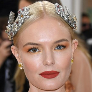 Kate Bosworth 2016 Met Gala beauty