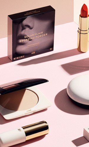 H&M beauty range