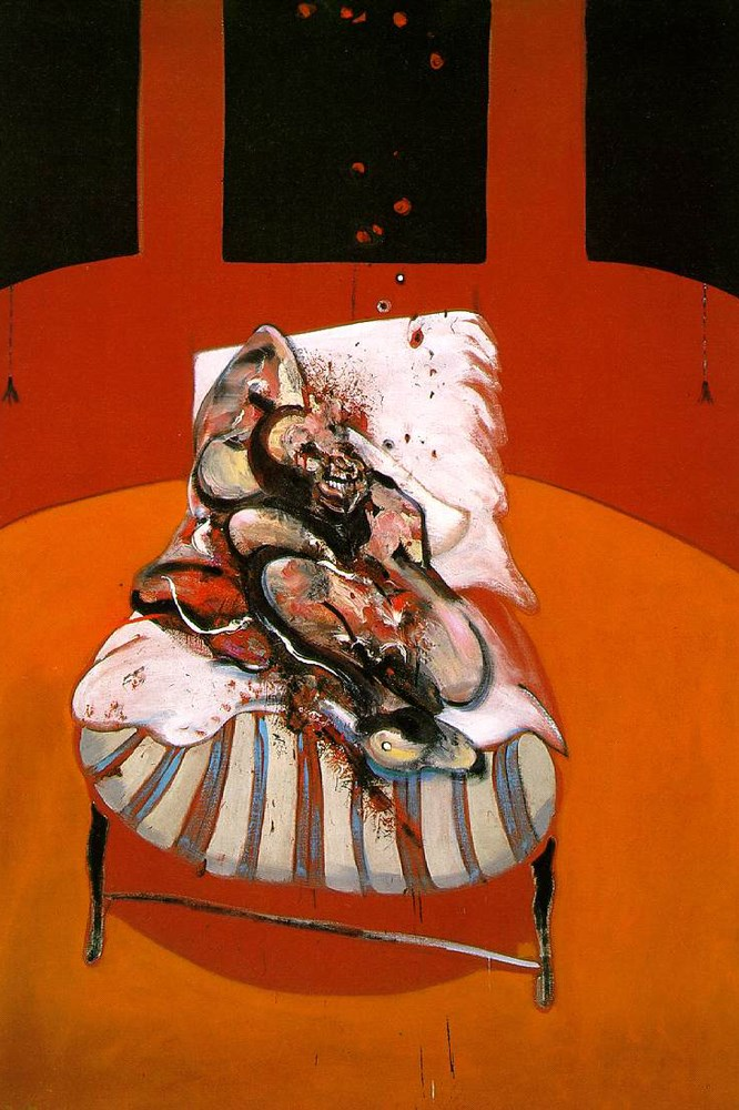"<strong>May 18</strong><br> Art types—if you're in Liverpool (the British one, not the Australian one) this month, be sure to check out Tate Liverpool's exhibition <em>Francis Bacon: Invisible Rooms</em>, which opens today.<br> <a href=""http://www.tate.org.uk/whats-on/tate-liverpool/exhibition/francis-bacon-invisible-rooms"">tate.org.uk</a>"