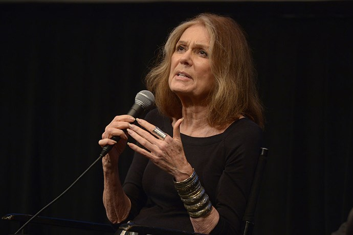 "<strong>May 21</strong><br> Snap up tickets (the first event sold out) to a conversation with Gloria Steinem as part of Sydney Writer's Festival, held at Sydney's Town Hall, happening today. <br><a href=""http://www.swf.org.au/program/swf2016/gloria-steinem-life-on-the-road-additional-event-281"">swf.org.au</a>"