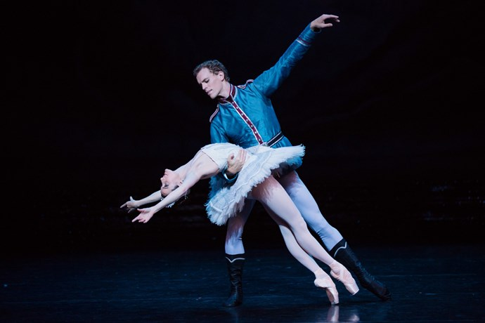 "<strong>May 26</strong><br> The Australian Ballet's 2016 season of 'Swan Lake' will tonight make its Adelaide premiere, before heading to Melbourne on June 7.<br><a href=""https://australianballet.com.au/the-ballets/swan-lake-2016"">australianballet.com.au</a>"