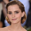 Emma Watson's Met Gala Outfit Was Literal Rubbish image