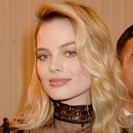 Margot Robbie Just Landed a Major Beauty Campaign image