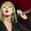 Try To Guess How Much Taylor Swift Earned Last Year image