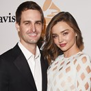 Miranda Kerr And Her Billionaire Boyfriend Just Dropped $16 Million On An LA Mansion image