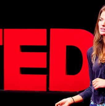 Cameron Russell TED Talk.