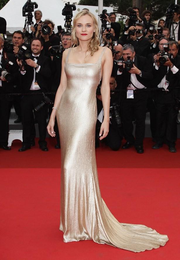 Diane Kruger, 2011.