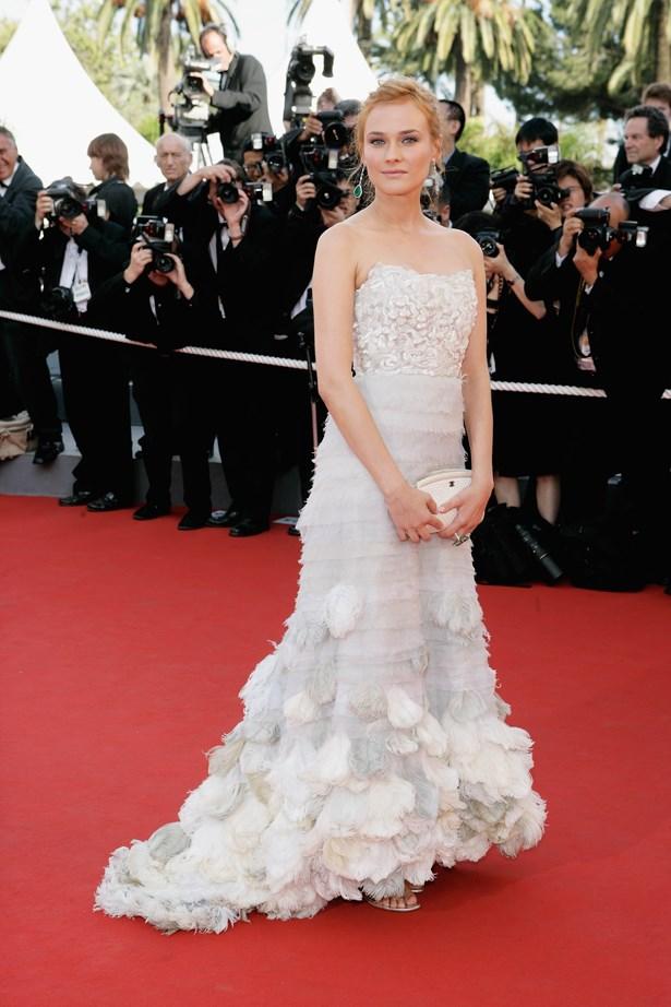Diane Kruger, 2006.