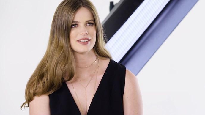 Robyn Lawley Justine Cullen