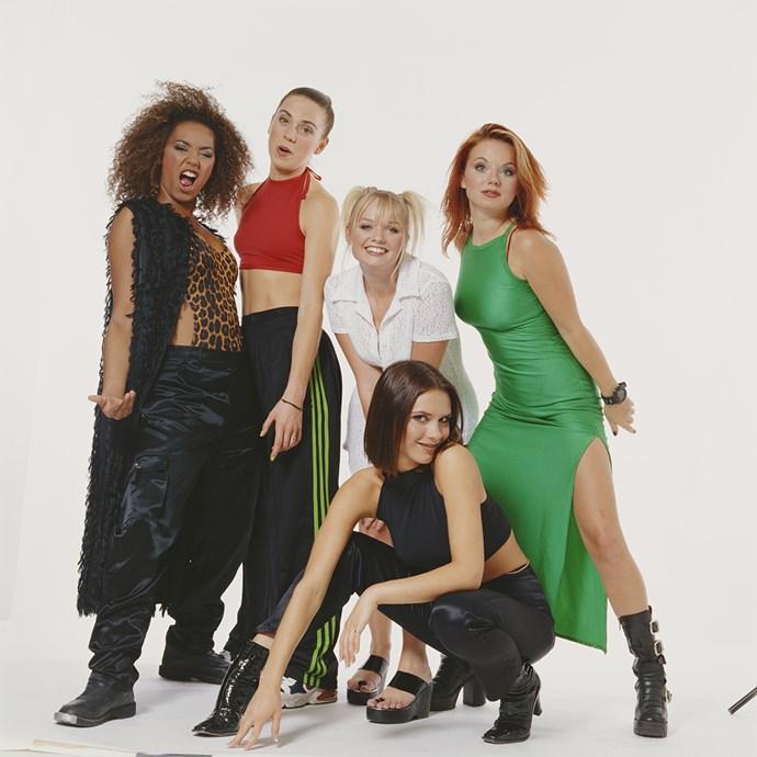 Spice Girls New Music