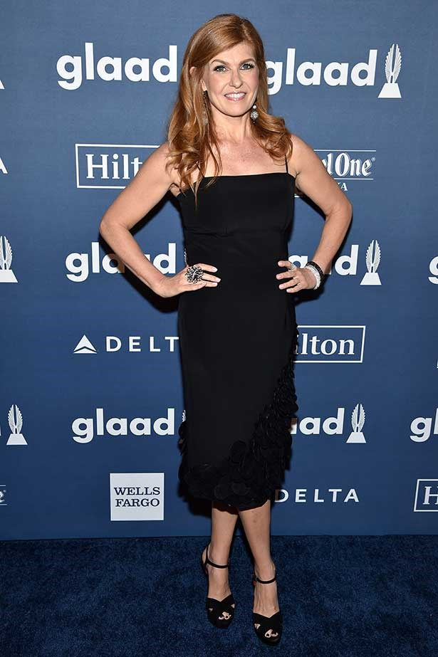 </p><p>Connie Britton.