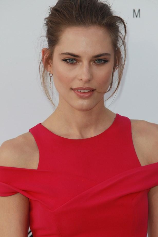 Lana Zakocela.