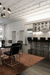 Alexander Wang's New York apartment photos courtesy of Corcoran