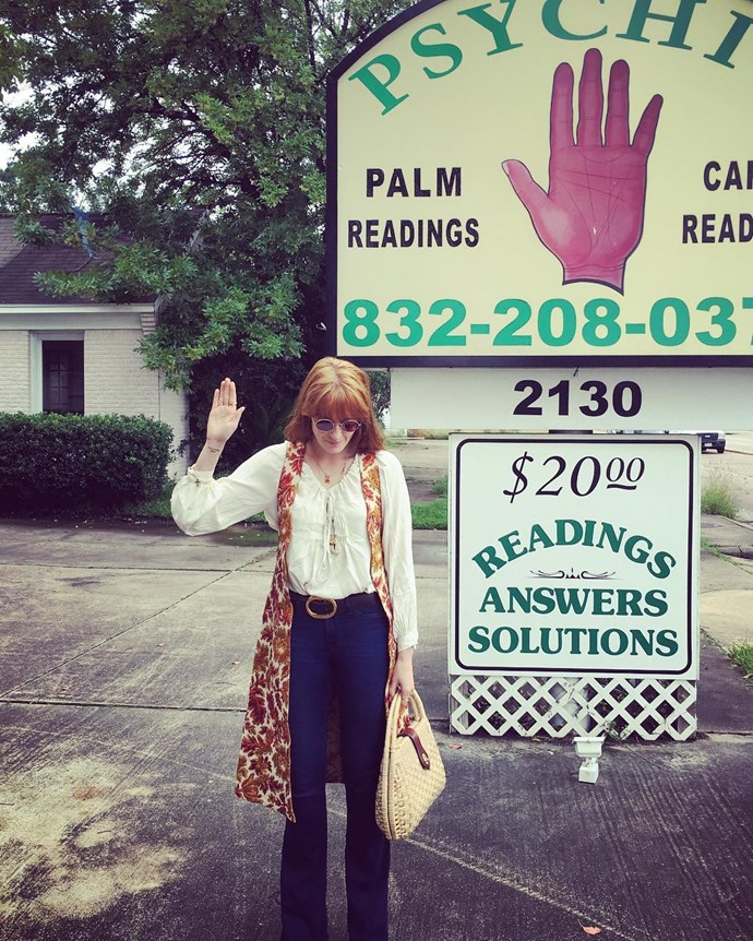 """@florence: """"G'night Houston ANSWERS SOLUTIONS X"""""""