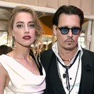 Amber Heard Files For Divorce From Johnny Depp image