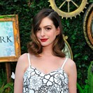 Anne Hathaway's Former NYC Digs On The Market For A Lowly $45 Million image