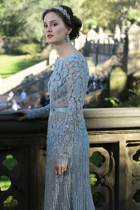 Blair Waldorf.