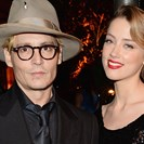 Johnny Depp Makes His First Statement About His Divorce From Amber Heard image