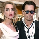Amber Heard Has Filed For A Domestic Violence Restraining Order Against Johnny Depp image