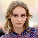 Lily-Rose Depp Responds To Domestic Violence Accusations Against Her Dad image