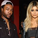 Kylie Jenner And PartyNextDoor Just Got Serenading Snapchat-Official image