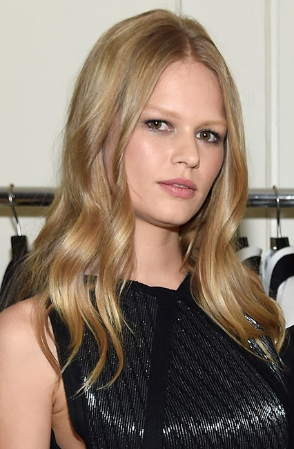 <strong>Hack #8: Do a beer rinse.</strong><br><br> We always knew Anna Ewers' hair had a party streak. The German megababe puts her rich girl hair down to an après-shampoo beer rinse. Just dry it instantly to avoid the smell. Tbf her hair did look flawless in the Hugo Boss ads.