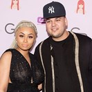 Blac Chyna And Rob Kardashian Could Get A Whole Lot Of Money For The First Pictures Of Their Baby image