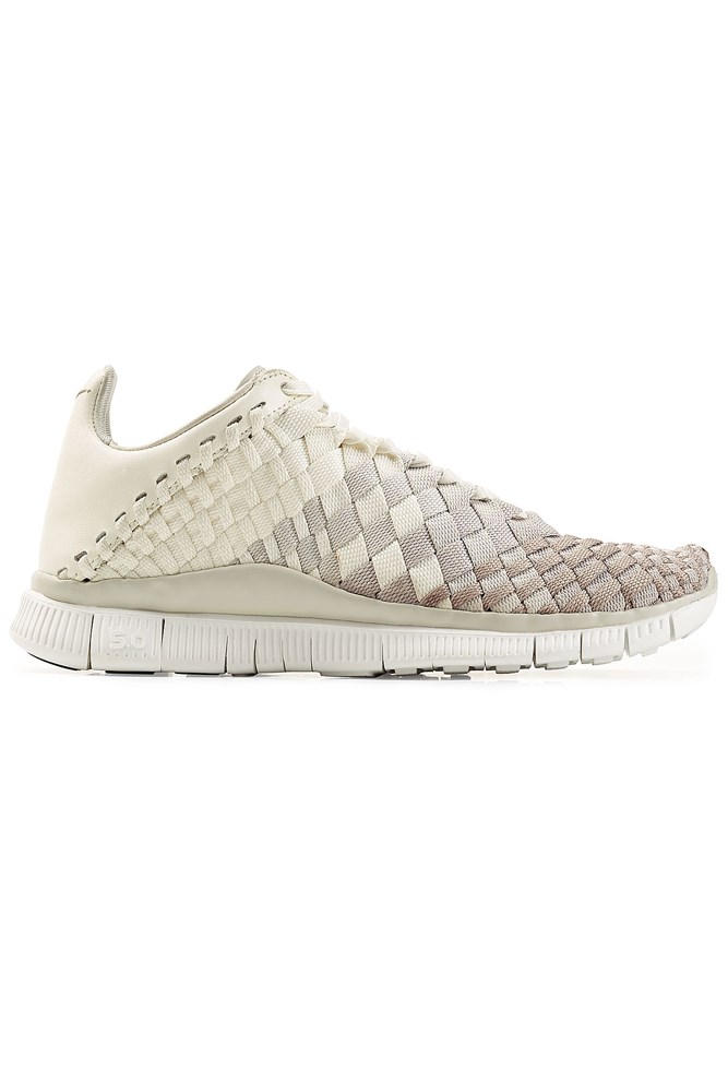 """<strong>Neutral territory</strong><br><br> <a href=""""http://www.stylebop.com/au/product_details.php?id=680509"""">Sneakers, $208, Nike</a>"""