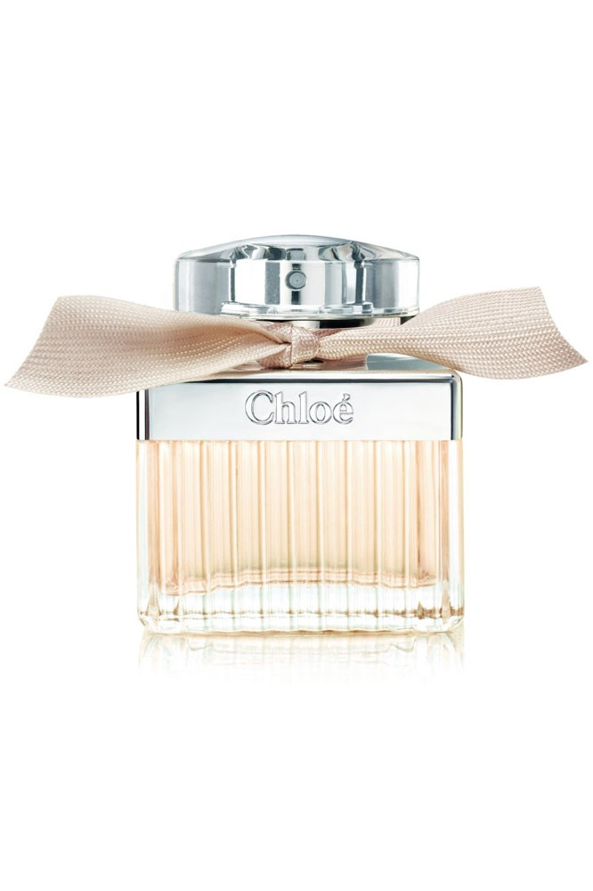 """""""This is the first scent my friends have all said smells like me no matter where they come across it. You don't go changing something with that sort of staying power!"""" – Brooke Bickmore, workflow director<br><br> <a href=""""http://shop.davidjones.com.au/djs/en/davidjones/signature-eau-de-parfum-50ml"""">Signature EDP, $130 for 50ml, Chloé</a>"""