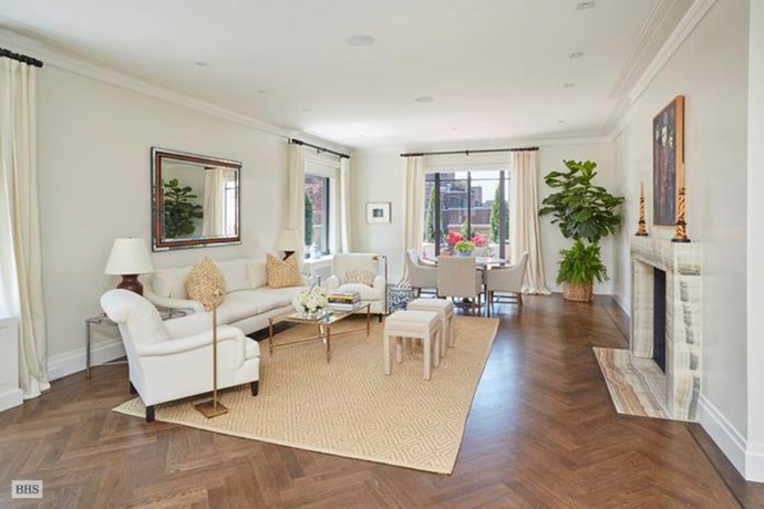 "Image via <a href=""http://www.bhsusa.com/manhattan/midtown-east/444-east-57th-street/condo/14673715#map-of-area"">Brown Harris Stevens Real Estate</a>."