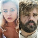 See All the Game Of Thrones Stars With Their Stunt and Body Doubles image