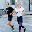 Anna Heinrich On Half Marathons, Playlists And Conquering Those Cold Mornings image
