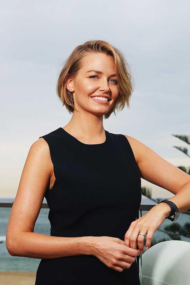 Lara Worthington